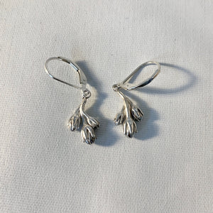 Forget-me-not Bud Earrings