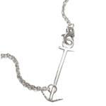 Janet's Anchor Necklace