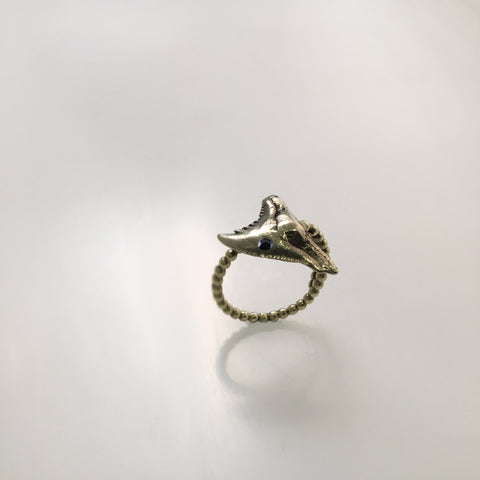 SALE - Shark Ring
