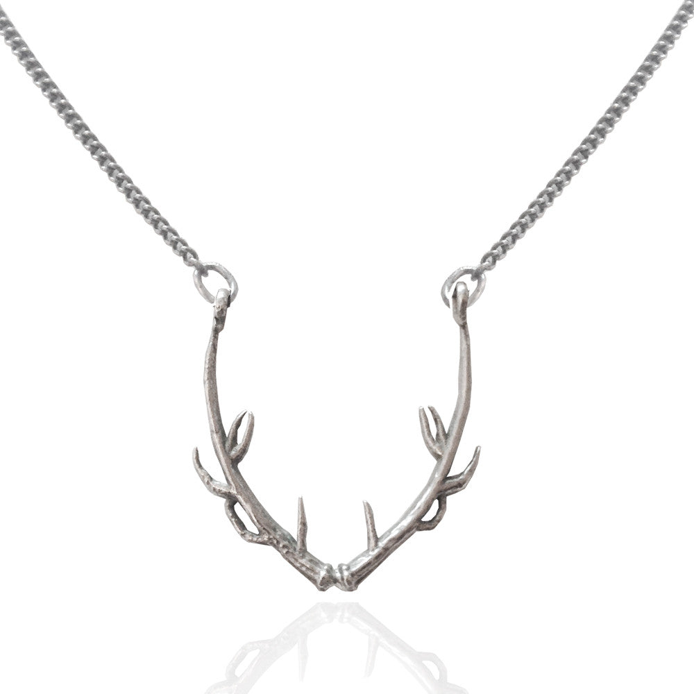 Stag of Destiny Necklace