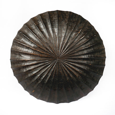 Round Shield Fang Dark, Cameroon