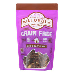 Paleonola Granola - Chocolate Fix - Case Of 6 - 10 Oz.