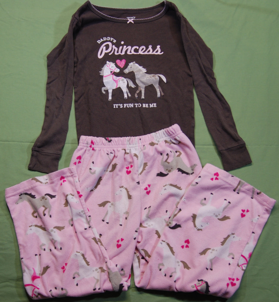 087fd4367b Carter s Horse Pajamas  5 – The Bargain Nut