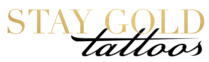 Stay Gold Tattoos