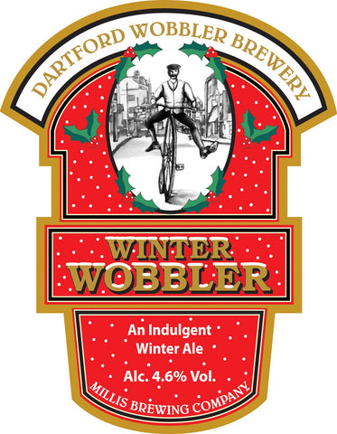 Winter Wobbler