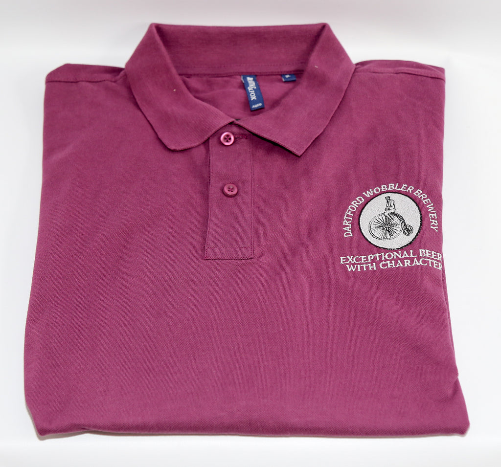 Wobbler Polo Shirt