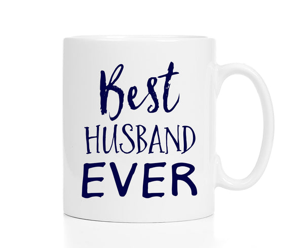 Best Husband Ever Mug
