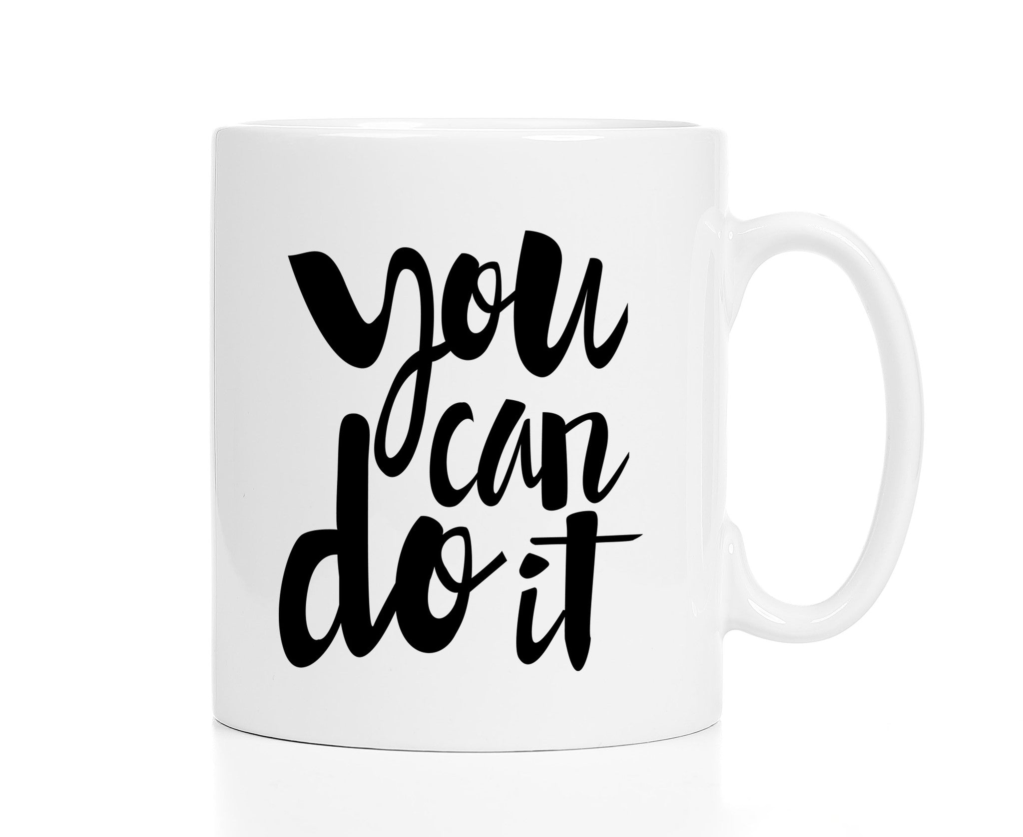 You Can Do It Mug