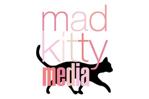 Mad Kitty Media 's logo