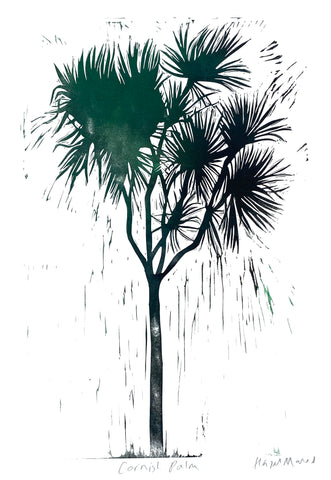 Cornish Palm