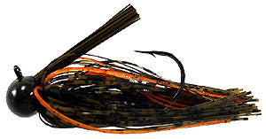 Football Jigs (Mussel Crawler) - #38 - Pickwick Special