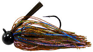 Football Jigs (Big Hooker) #40 - Ma Ma Bream (2 identical jigs in package)