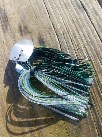 Chatter Baits - Coosa