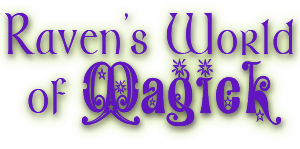 Raven's World of Magick