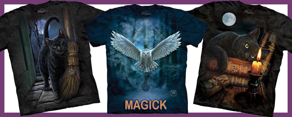 Magick Collection