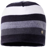 Brandon Beanie Fleece Lined Winter Hat