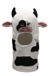 K's Animal Facemasks Cow