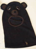 K's Animal Facemask Ted E Bear