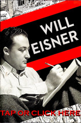 will eisner collection