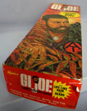G I JOE ,Vintage, Land Adventurer, #7401, Adventure Team, Vintage,1970, MINT in VG++ Box,Stunning & Beautiful Toy,Bearded Hair,A Real American Hero