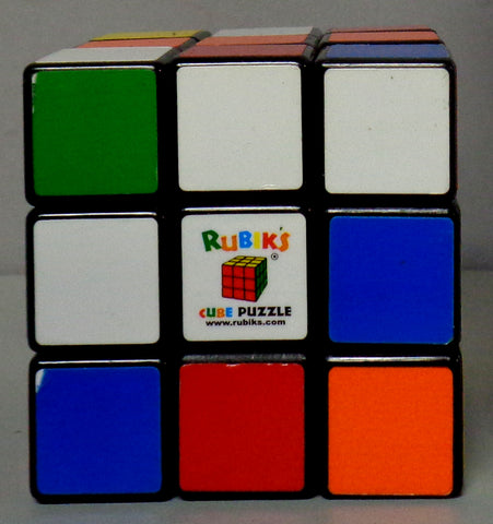 RUBIK's CUBE, Ernő Rubik, Magic Cube, Puzzle Game