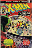 "MARVEL XMEN #85 Mutant Comics created by Jack King Kirby & Stan Lee 1973 Bronze Age ""Reprint Issues"""