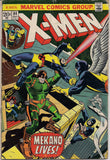 "MARVEL XMEN #84 Mutant Comics created by Jack King Kirby & Stan Lee 1973 Bronze Age ""Reprint Issues"""