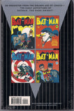 Batman the DARK KNIGHT  Gotham City DC Archive Editions #2 1st Printing sealed Shrinkwrap Bob Kane Reprinting #5-8 1940s Golden Age Comics
