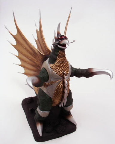 Kaiju Japanese Giant Monster Godzilla vs GIGAN Polyester Resin Figure X-PLUS USA Toho Studios