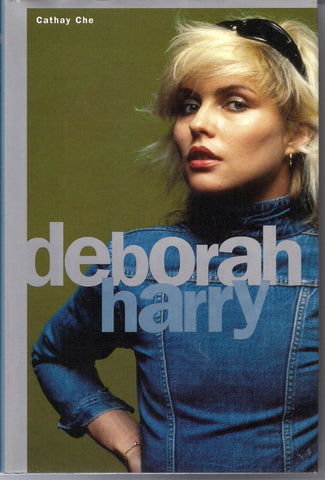 BLONDIE DEBORAH HARRY New Wave Punk Diva Rock and Roll Music Biography