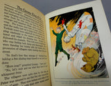 Gnome King of OZ L FRANK BAUM Ruth Plumly Thompson John R. Neill Reilly & Lee 1927 Classic Children's Illustrated Fantasy