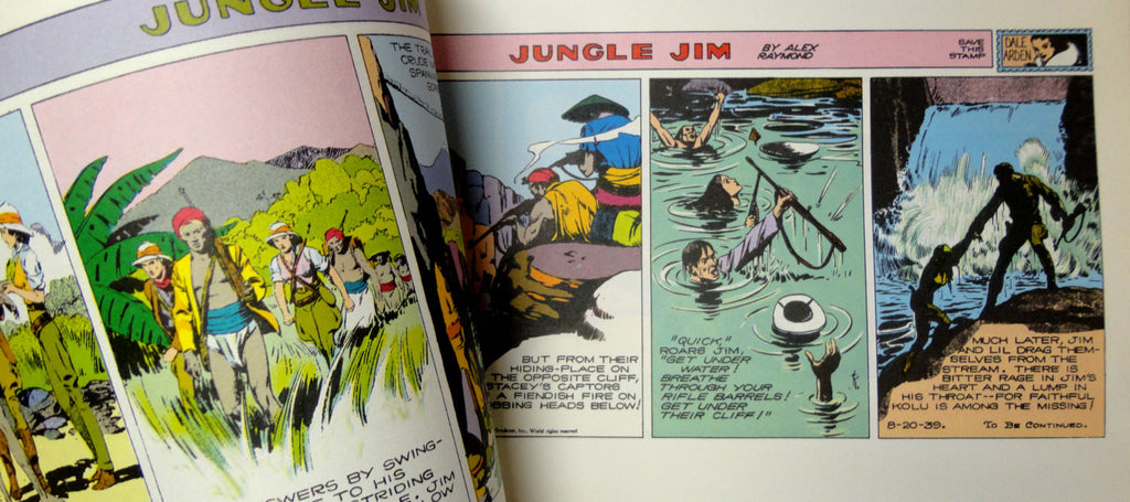 Jungle Jim #21