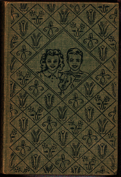 Bobbsey Twins at the Circus, #25, Laura Lee Hope, Marie Schubert, Stratemeyer Syndicate Grosset & Dunlap, 1932, Hardcover