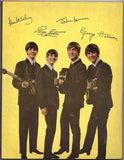 BEATLEmania! 1964, BEATLES Official Coloring Book,John Lennon,Paul McCartney,George Harrison,Ringo Star,British Invasion,Rock and Roll Music