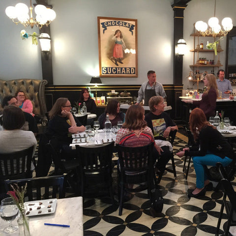Private Group and Corporate Tastings