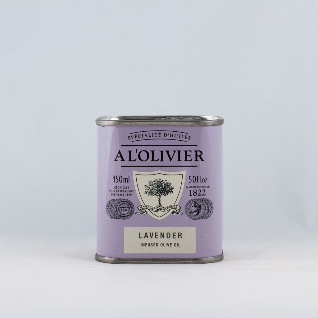 A L'Olivier Specialty Olive Oil