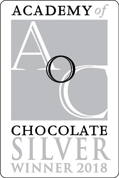 Taste Artisan Chocolate - Madagascar Milk 58% Mini