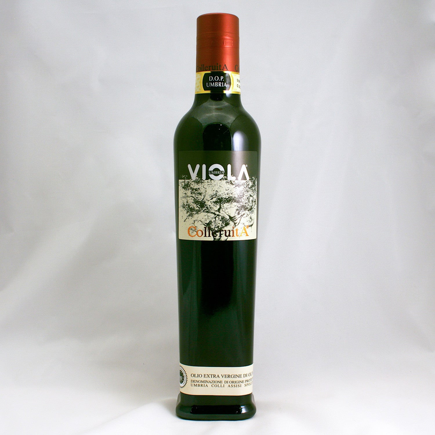 Viola Colleruita - Extra Virgin Olive Oil