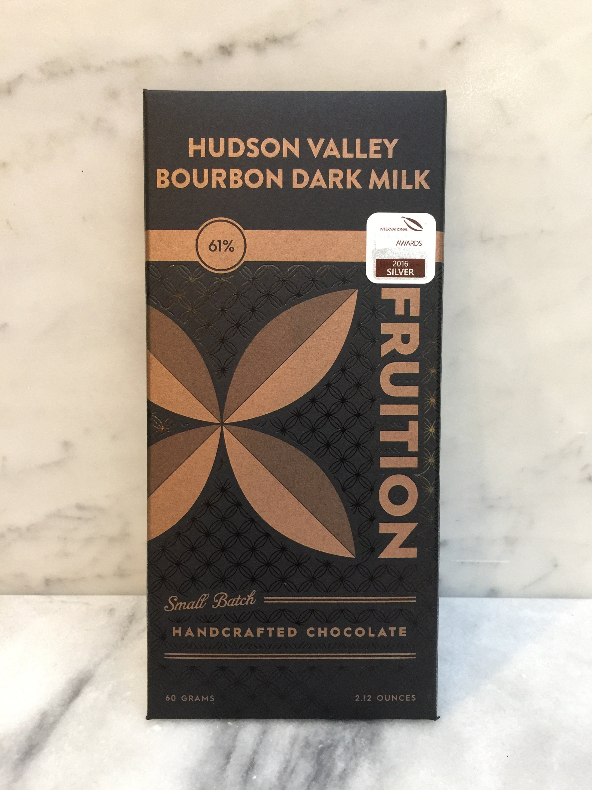 Fruition - Bourbon Dark Milk