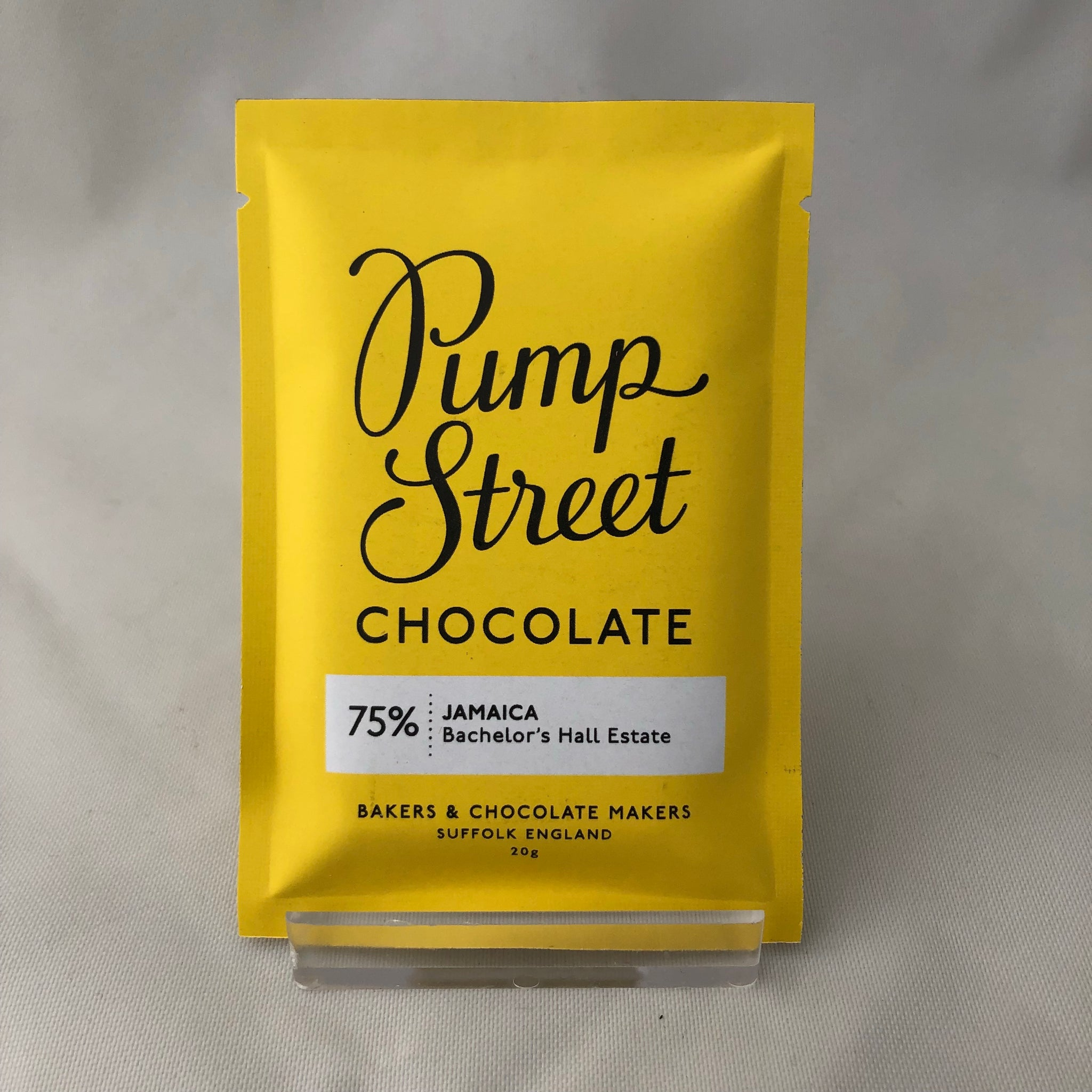Pump Street - Jamaica  75% Mini