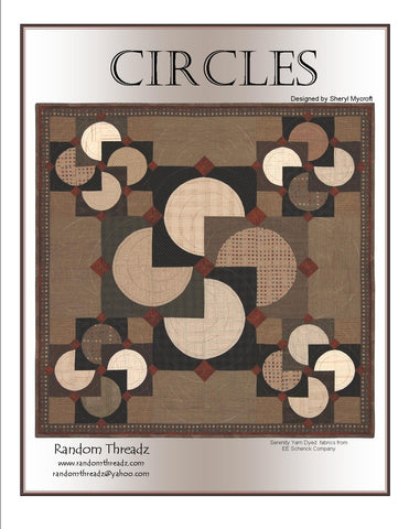 Circles - Quilt Pattern