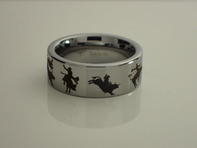 Tungsten Rodeo Bull Ring