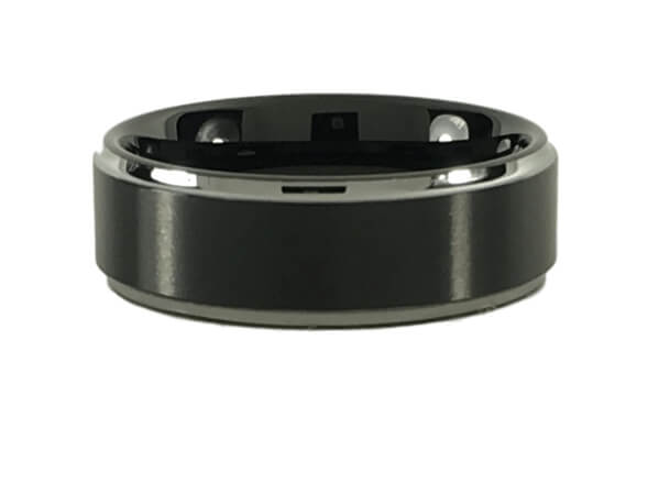 Tungsten Carbide Step Ring
