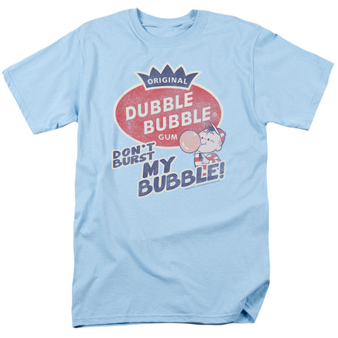 Dubble Bubble - Burst Bubble Short Sleeve Adult 18/1