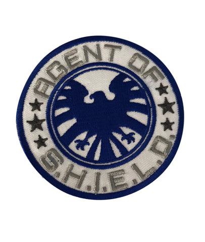 Agent of S.H.I.E.L.D.  Iron On Patch