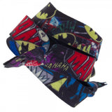 DC Comics Batman Pony On Hair Ties Set of 3 Different Designs