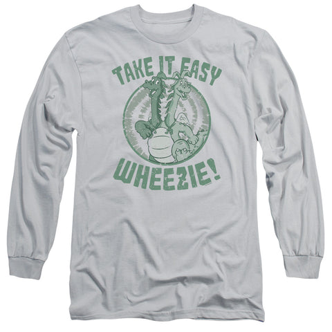Dragon Tales - Take It Easy Long Sleeve Adult 18/1