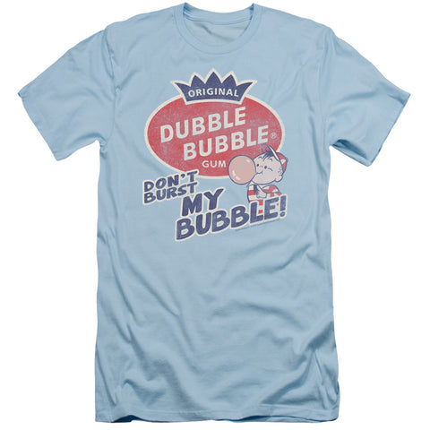 Dubble Bubble - Burst Bubble Short Sleeve Adult 30/1