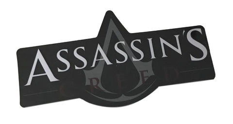 Assassin's Creed Logo Car Truck Fridge Magnet
