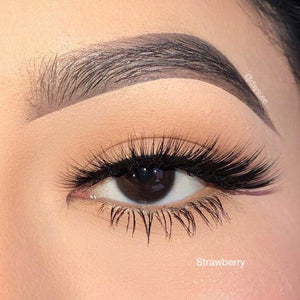 Margarita Lashes - Strawberry